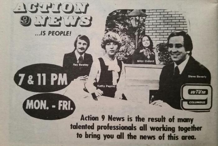 Action 9 News Ad