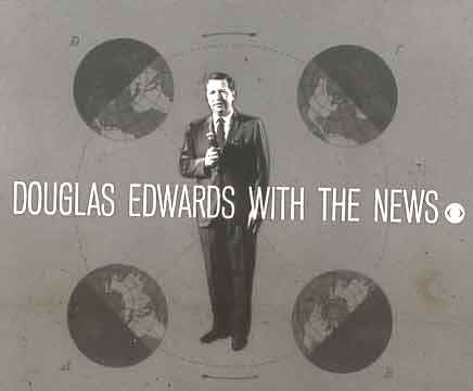 Edwards with the News