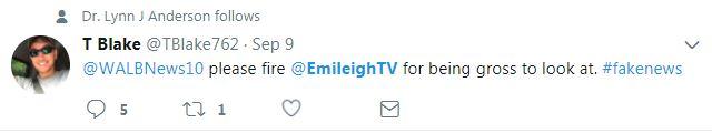 Emileigh Tweet 2