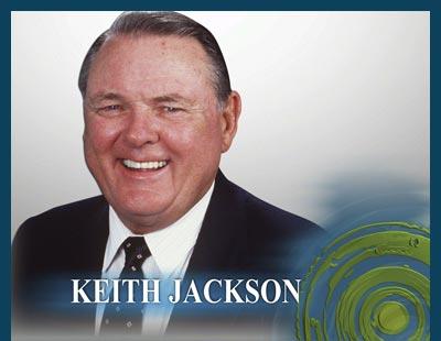 Keith Jackson 1