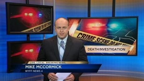 Mike McCormick 2