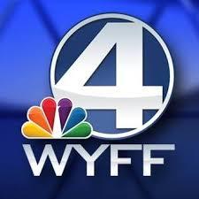 WYFF News 4 Logo